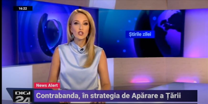 Amenințări noi la adresa securității României. Contrabada, pentru prima oară în noua strategie de apărare a țării